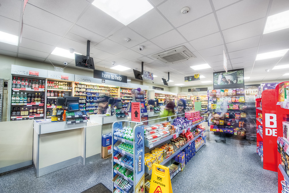 supermarket food consumption study Consumer behaviour towards organic food consumption in  supermarkets, health food stores and market as main  the aim of the study is to gain knowledge about .